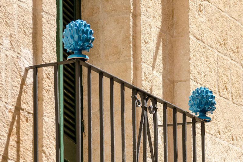 Pumo salentino: origini e simbolismo del decoro tipico pugliese