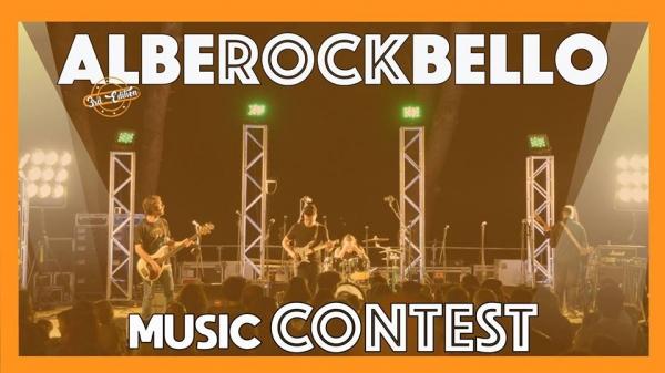 Alberockbello Music Contest 2019: tre giorni di rock nei Trulli