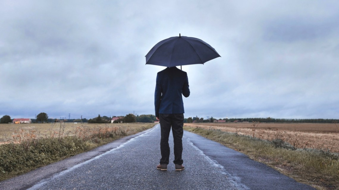 Un Maggio che sembra Novembre: i pugliesi meteoropatici soffrono