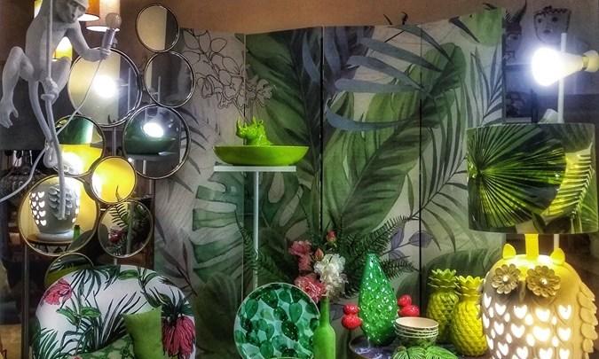 """Puglia """"maestra"""" di artigianato e arte: Novà Arti e Design presenta il suo showroom"""