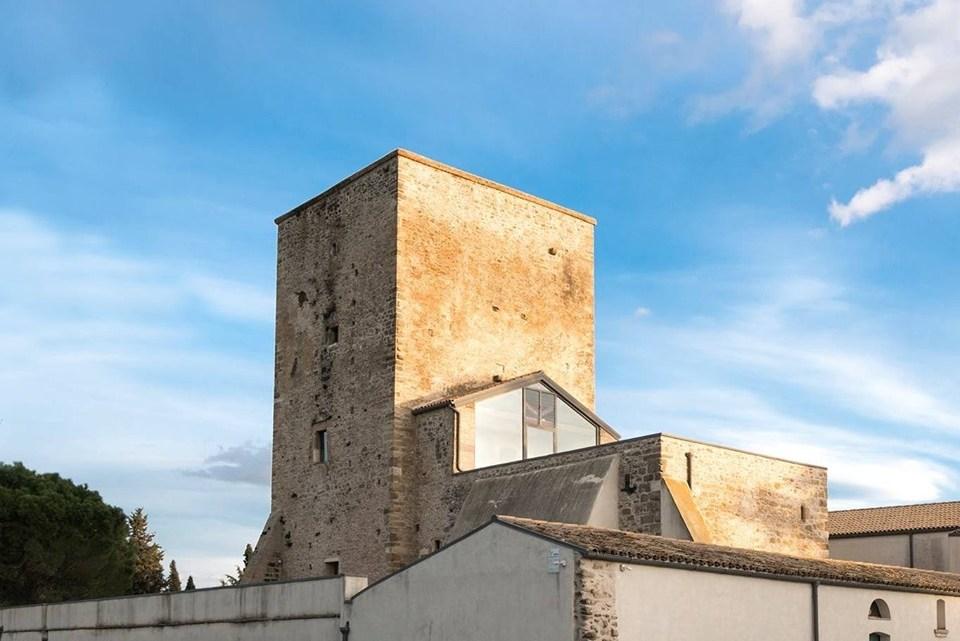 Torre Alemanna protagonista nel Week end dei Musei