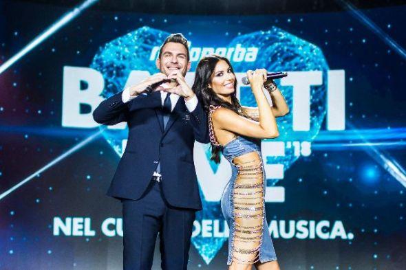 Puglia in Musica: Dal Battiti Live a laura & Biagio. Fermento per Tiziano Ferro & Mika nel 2020.