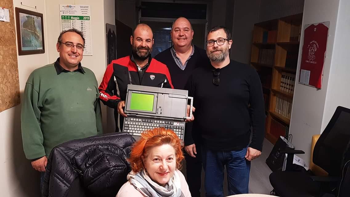 """Passione per il """"vintage""""elettronico: a Bari c'è l'Apulia Retrocomputing"""