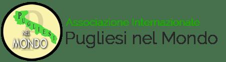 """Premio Internazionale """"PUGLIESI NEL MONDO"""" Edizione 2019 – il 30/11 sarà la Città dei Due Mari ad ospitarlo."""