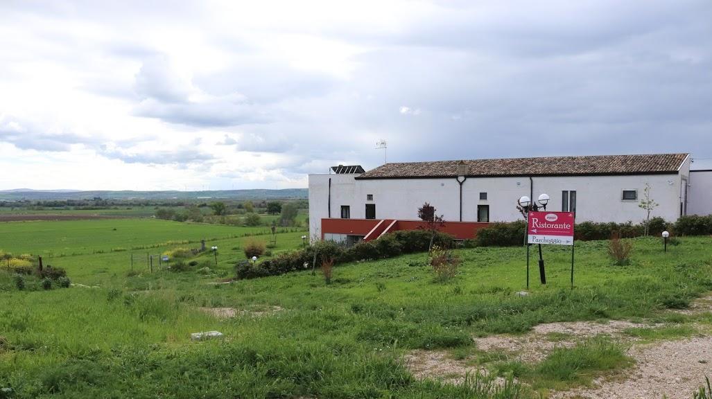 Agriturismo La Moschella (Fg):  qui amore per la terra e tradizione sono le protagoniste