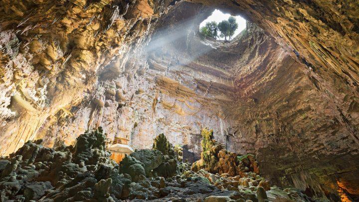 Castellana Grotte: Un'escursione differente – Orari, Biglietti & informazioni
