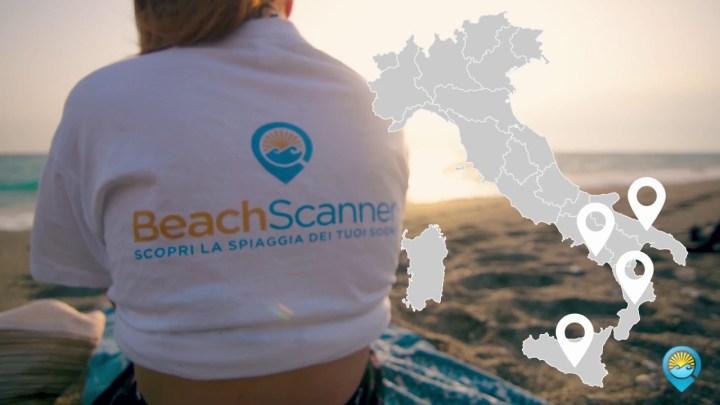 Cerchi la Spiaggia ideale per le Vacanze (anche in Puglia)? La tecnologia ti aiuta!