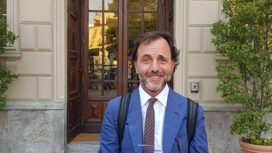 Il mondo forense si apre al web: la start-up dell'avvocato foggiano Massimiliano Arena
