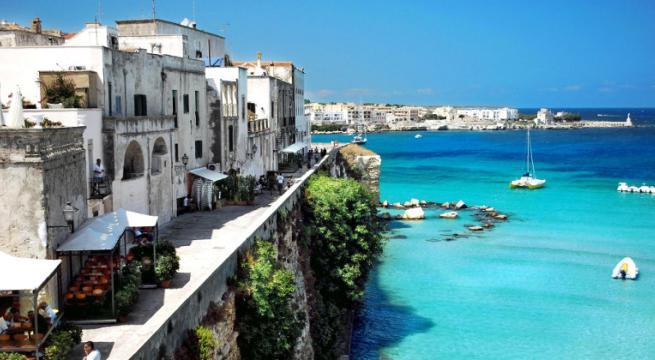 Puglia: Meta preferita dei turisti – Incremento del 2% di arrivi e presenze