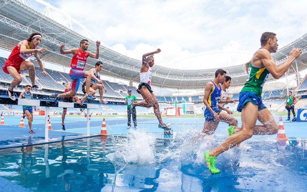 XX Giochi del Mediterraneo: Taranto si aggiudica l'edizione rinviata al 2026