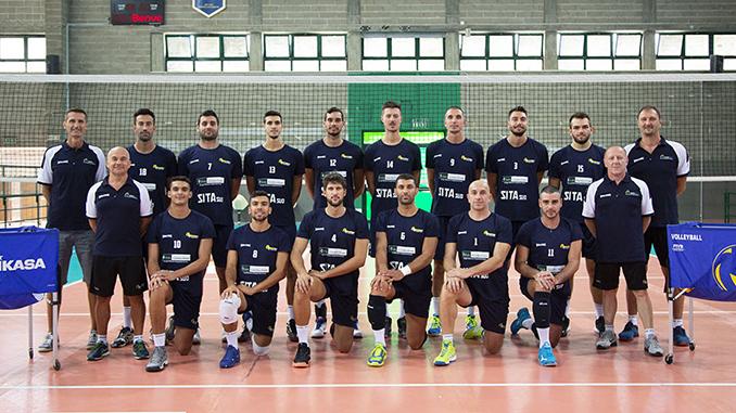 Serie A2 Pallavolo Maschile: Sono due le squadre pugliesi che vi parteciperanno – Il Calendario