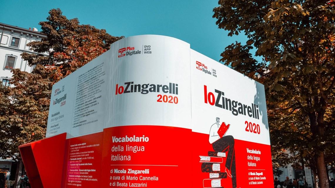 La lingua italiana sta per estinguersi: il tour #paroledasalvare di Zanichelli fa tappa in Puglia