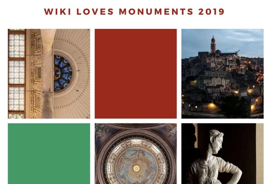 Wiki loves Monuments: il contest fotografico arriva per la prima volta in Puglia
