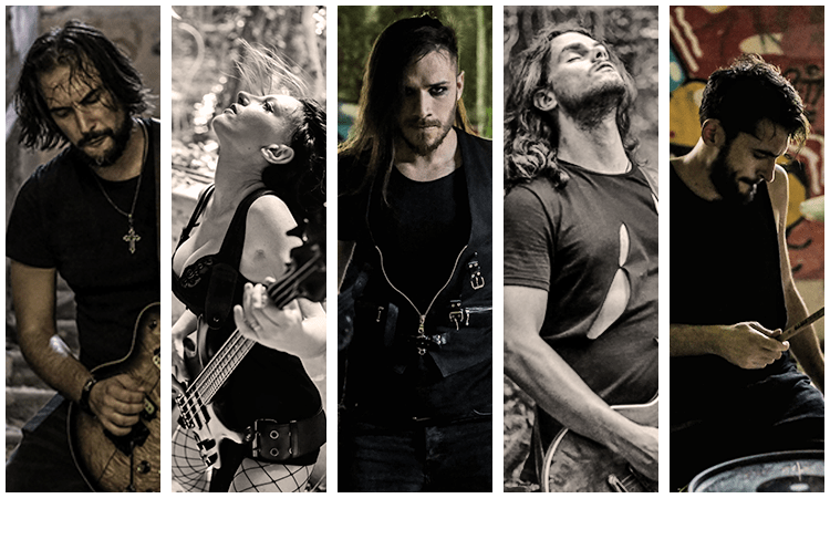 """The Strigas: Da """"Poisoned Kiss To Reality"""" a """"The Loner"""" – L'intervista"""