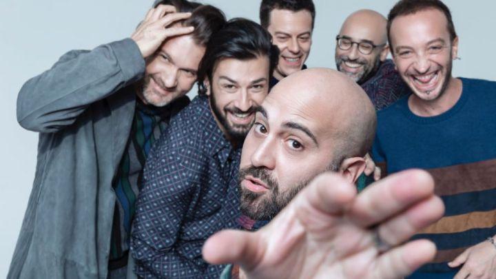 Negramaro:  Il documentario sulla loro carriera è sbarcato alla XIV Festa del Cinema di Roma