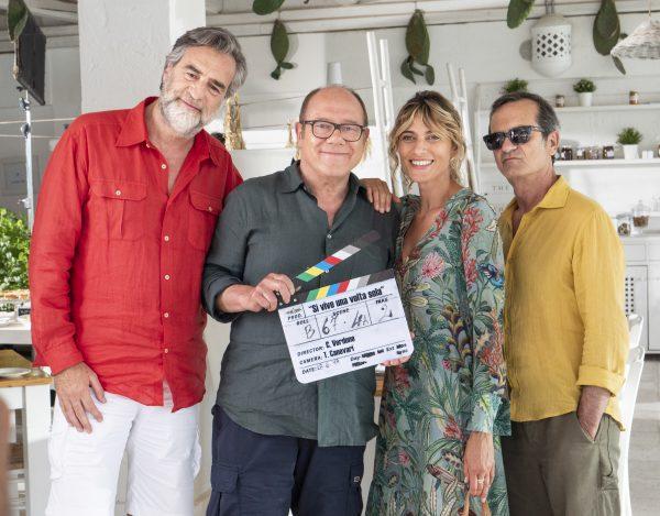 """Da Pinocchio a James Bond, per passare da """"Io odio l'estate"""" : Tutti i film girati in Puglia nel 2019"""