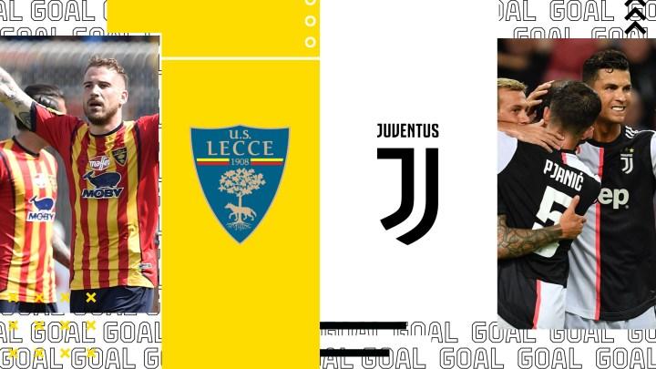 Calcio: Il Lecce festeggia l'1-1 contro la Juve. Il Bari sorride e l'Audace Cerignola torna a vincere.