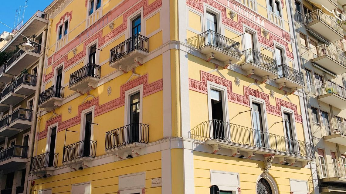 Escape Campus di Raffaele Misceo: da Londra a Bari una scuola di inglese moderna e innovativa