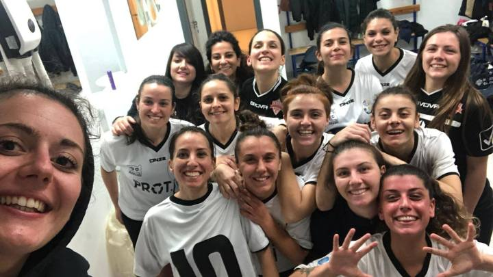 Futsal: Real Statte in solitaria. Vince il Molfetta Femminile. Vola la Nox Molfetta