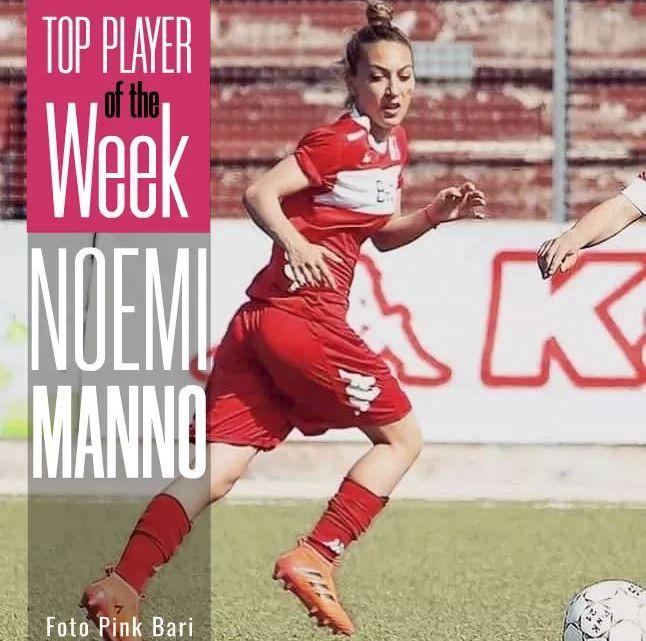 Calcio femminile: Si conclude 0-0 lo scontro tra Pink Bari e Empoli