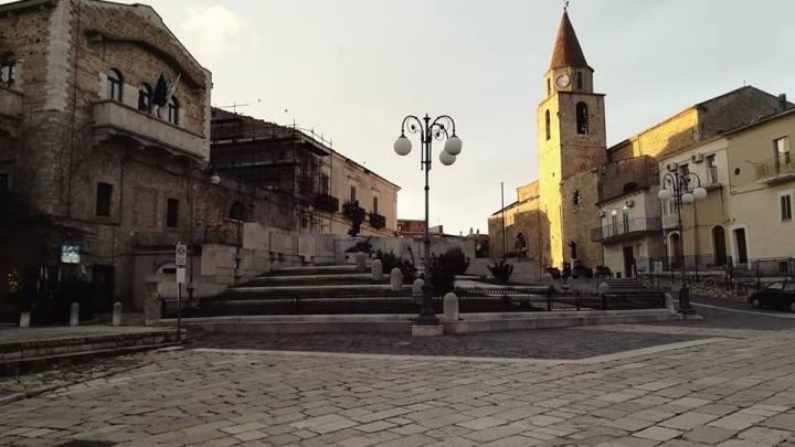 Castelnuovo della Daunia: il borgo fiabesco di Puglia