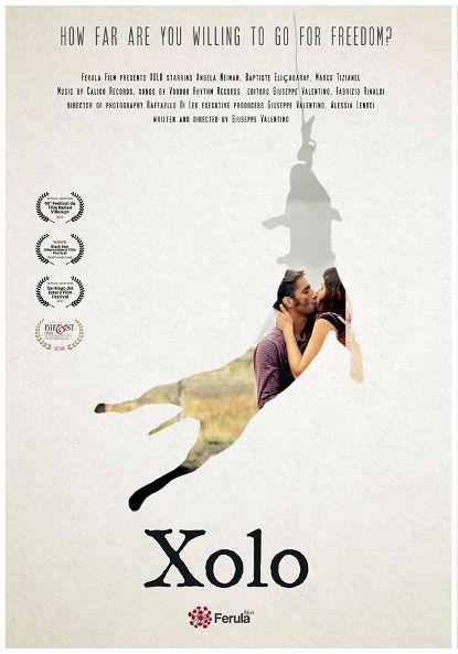 Xolo, film indipendente girato in Puglia: la storia di Rosa tra western moderno e thriller