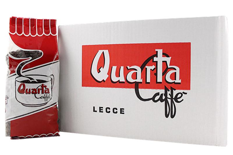 Quarta, il rinomato caffè pugliese: niente capsule, la moka è un rito irrinunciabile