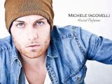 Michele Iacovelli: un performer pugliese nel tour europeo di Anastacia