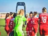 Serie A femminile, i risultati dell'16^ giornata