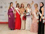 """Marika Vasciaveo, stilista pugliese: """"Ho realizzato gli abiti per le concorrenti di Top Model of the World 2019"""""""