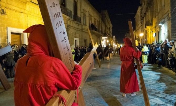 Regione Puglia: le Settimane Sante sono Patrimonio Immateriale, approvata legge