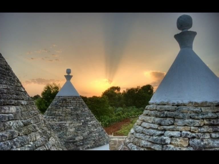 Puglia: è lei la regione più bella del mondo