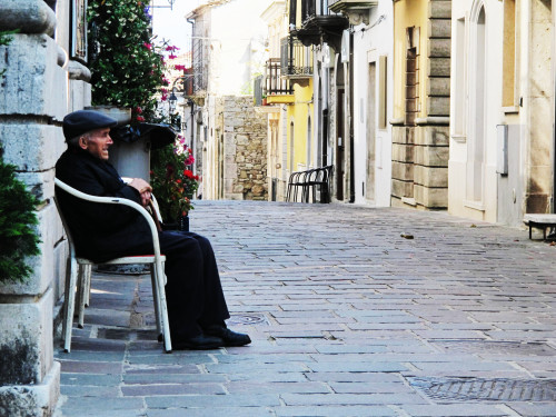 Monteleone, il borgo più alto della Puglia: cosa vedere e visitare