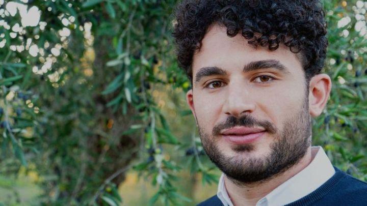 """Semplicemente PURO, Cristian Vigliotti: """"Ho deciso di investire qui perché amo la terra e il mio lavoro"""""""