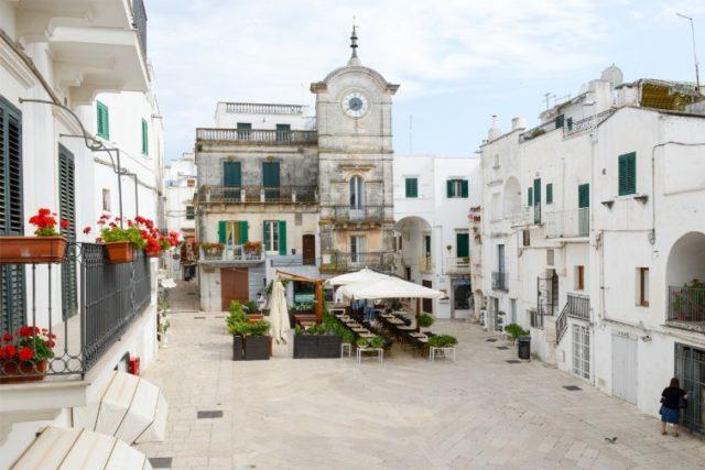 Promuovere la Puglia attraverso il racconto dei borghi: si cercano 10 scrittori pugliesi