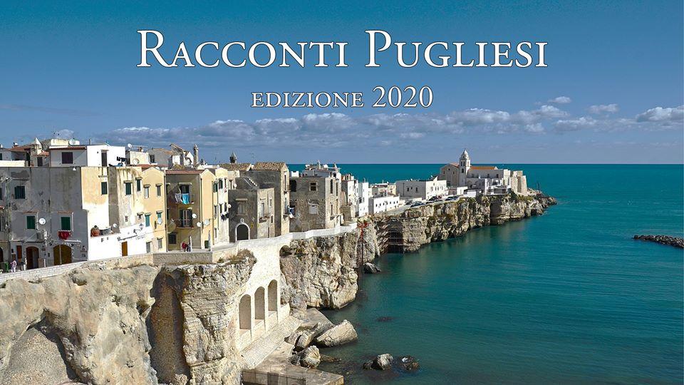 Racconti pugliesi 2020: concorso letterario a tema libero
