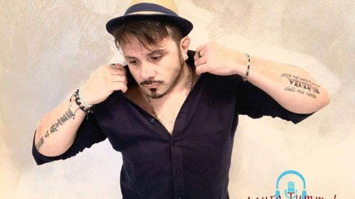 """Mauro Tummolo: """"Ho la Puglia nel sangue, e la musica è tutta la mia vita"""""""
