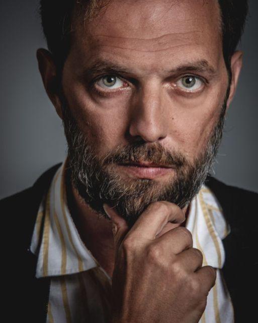 Tony Driver, il film del pugliese Ascanio Petrini: dal 25 Giugno al cinema e on demand