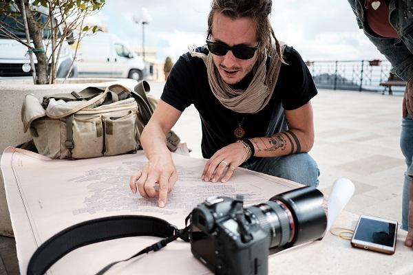 Il fotoreporter pugliese Alessandro Tricarico e il suo team selezionati per Parma Capitale Italiana della Cultura 2020+21