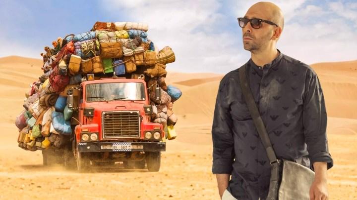 """""""Tolo Tolo"""", il film di Checco Zalone, conquista il premio Globo d'Oro"""