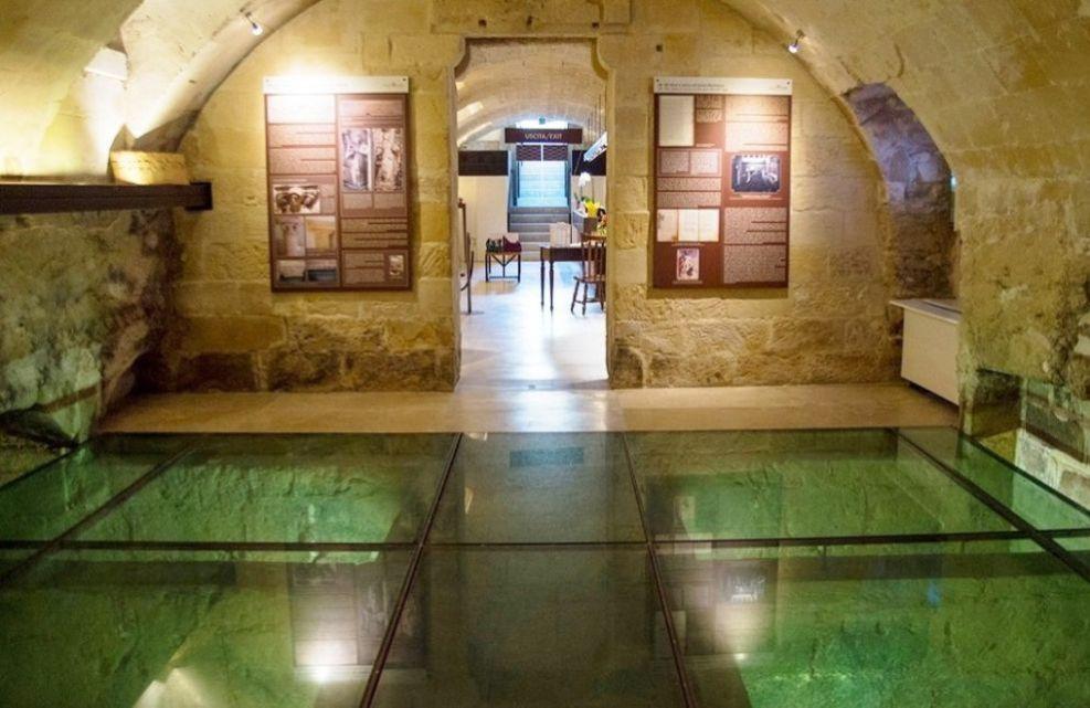 Il museo Ebraico di Lecce