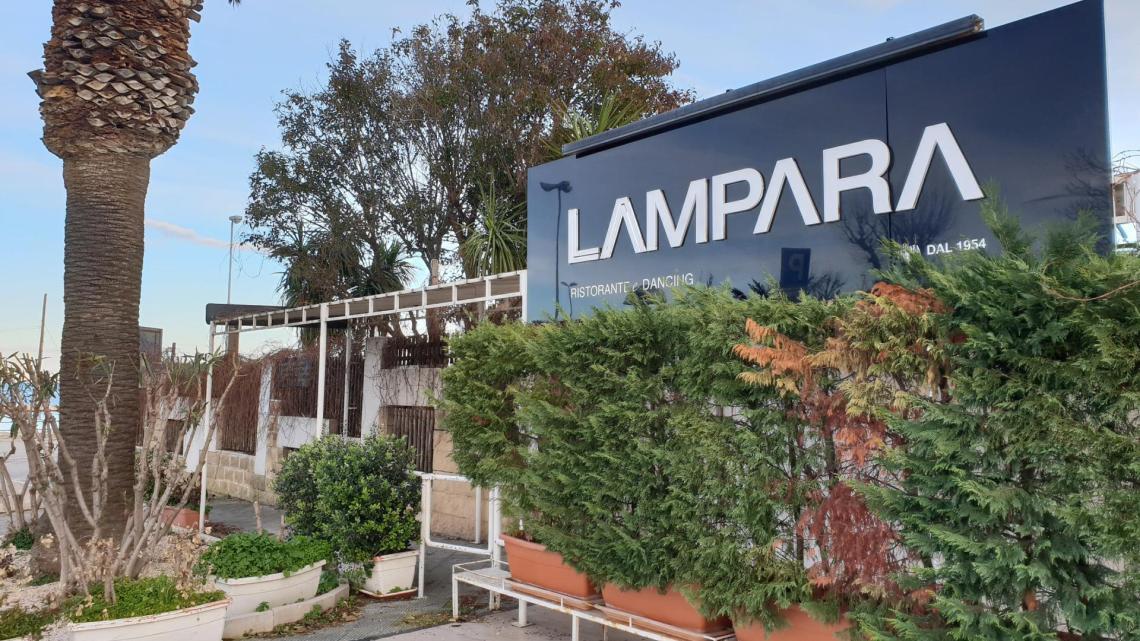 Trani: la Lampara, mitico locale pugliese che fece furore negli anni Settanta, perde i pezzi
