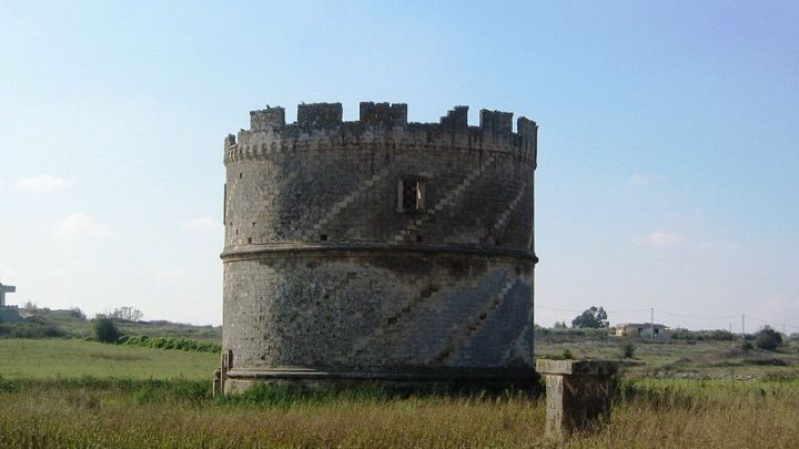 Torri Colombaie in Puglia: origini e architettura