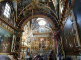 """La Chiesa di Santa Maria della Purità in Gallipoli: un """"gioiello"""" salentino da visitare"""