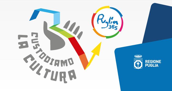 Custodiamo Cultura in Puglia: piano straordinario per le attività culturali e di spettacolo