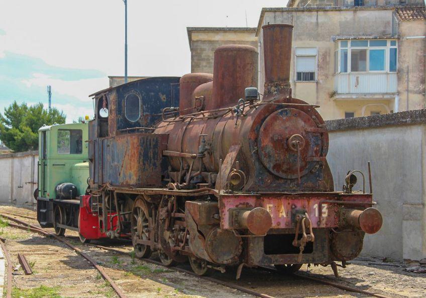 Lecce: un Museo tematico per conoscere la storia delle Ferrovie