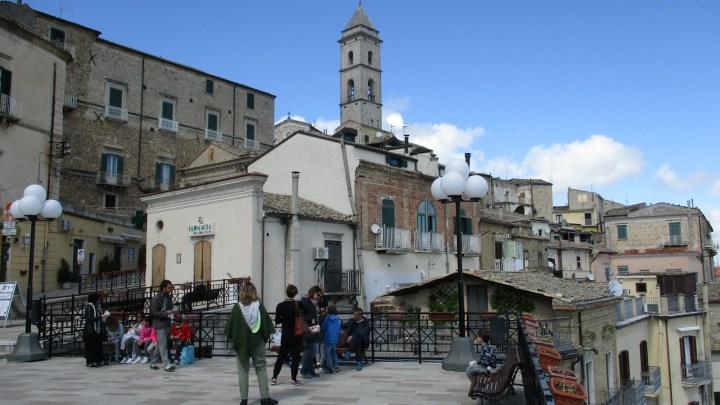 Anzano di Puglia: il borgo sui Monti Dauni e la tradizione della Transumanza
