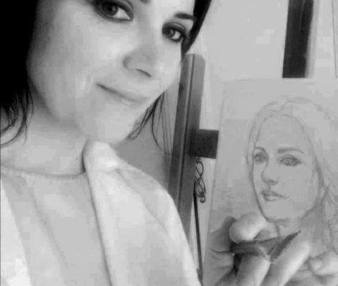Lucia Magnifico, artista di Cerignola (Fg): le sue opere nei cataloghi ufficiali del Premio Sgarbi