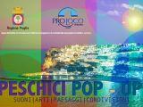 Peschici Pop-Up: il paesaggio si racconta l'11 e 12 settembre 2021