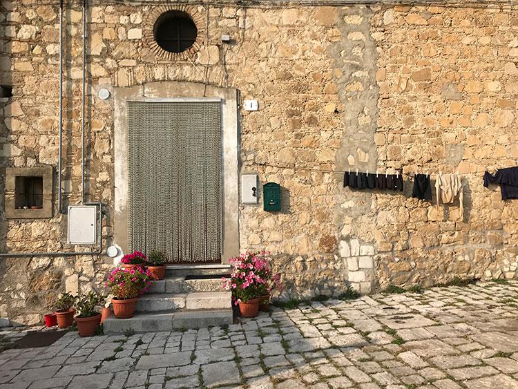 Orsara di Puglia (Fg), qui si vive a lungo e bene: una ricerca universitaria ne svela il motivo